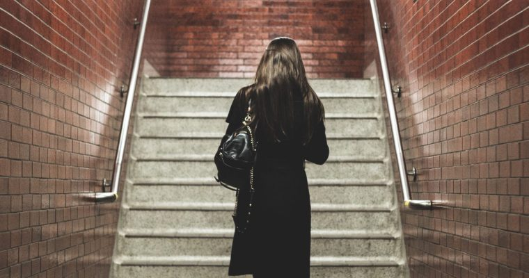 Feel Empowered: How to Feel Safer Walking at Night