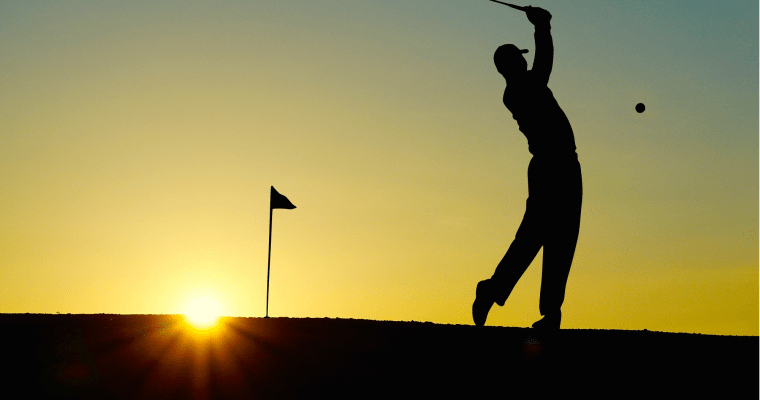 Tee off the Stress: The Mental Health Benefits of Golf