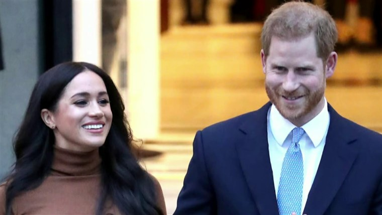Why Harry and Meghan are unlikely to last