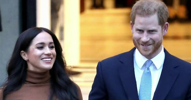 Harry and Meghan won't last