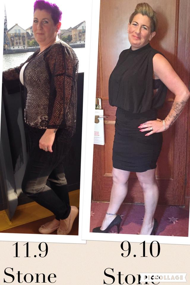 weight loss juice plus