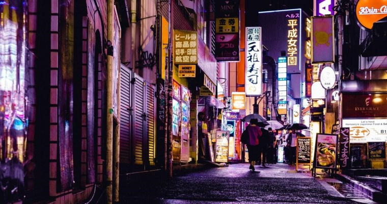 4 Necessary Things You'll Need To Bring When Visiting Japan