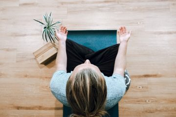 9 Mindfulness Exercises To Help You Manage COVID Stress