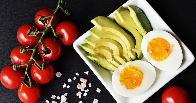 Top 5 Benefits of Keto Diet for Mental and Overall Health