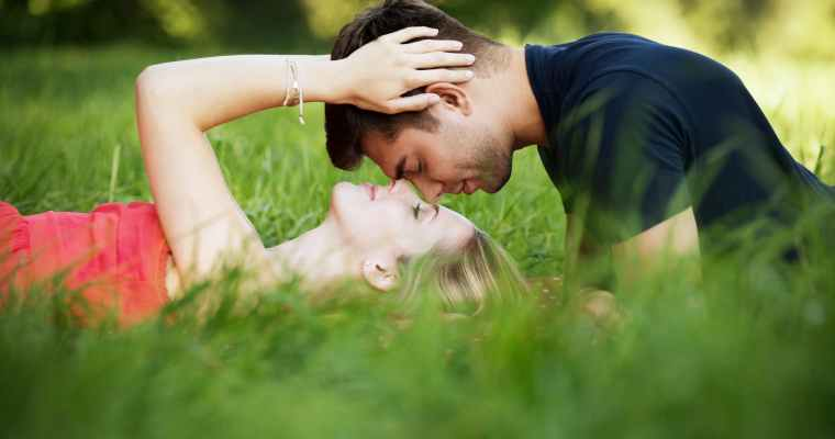 Love brings people together, but intimacy binds