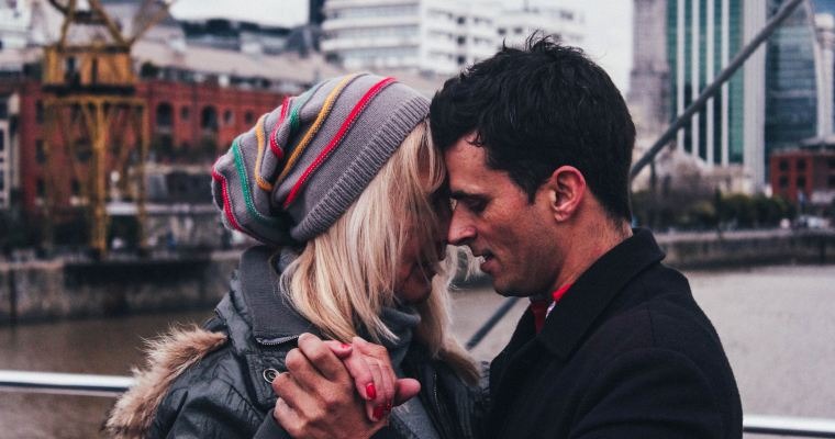 Key characteristics of a loving partner