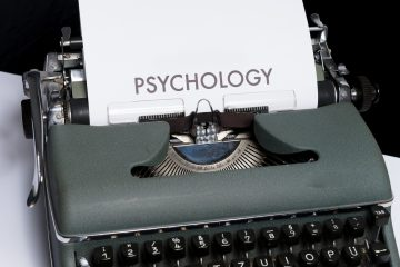 The different types of psychological treatments