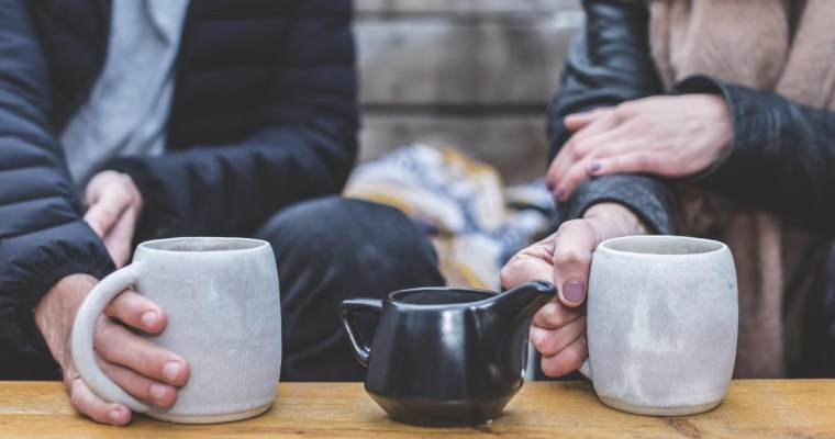 Mental Health Boosting Activities to Do When Dating Someone with Depression or Anxiety