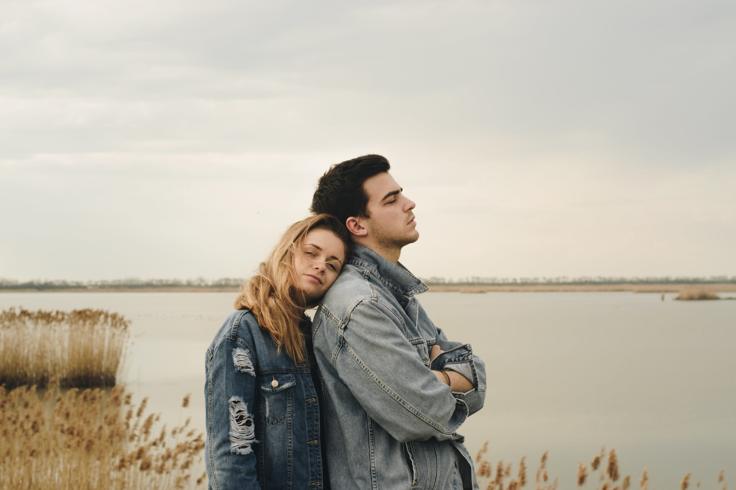 How Do Stress and Anxiety Stain Relationships?