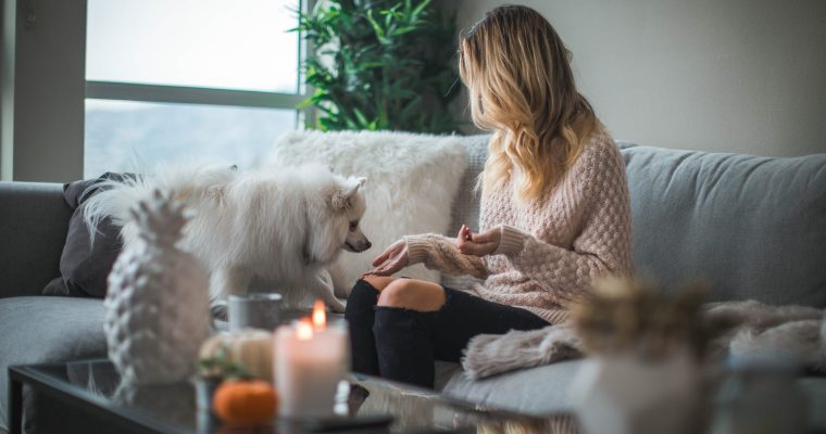 5 Ways that Your Living Space Can Impact Your Mental Health