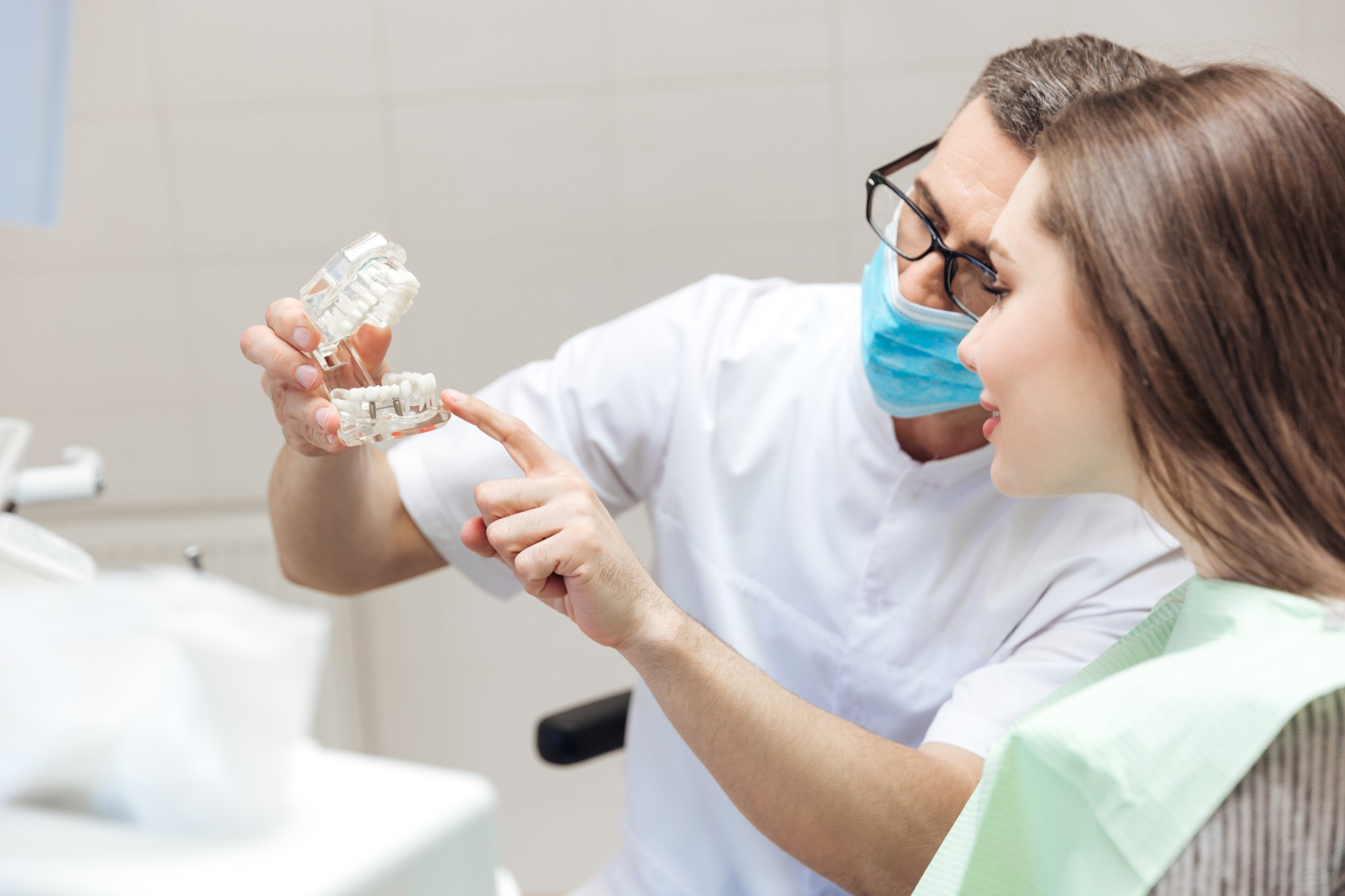 The Different Types of Dental Implants Explained: A Helpful Guide