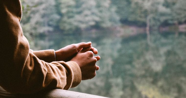 10 Things I Do to Stop Anxiety Defining Me