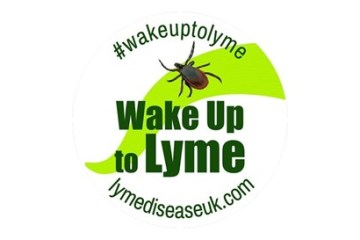 Wake Up To Lyme