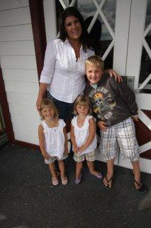 sarah centrella's family 2010