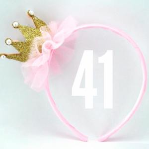 41 is NOT the new 21