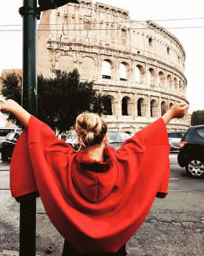 How I Manifested My Dream Vacation to Italy!