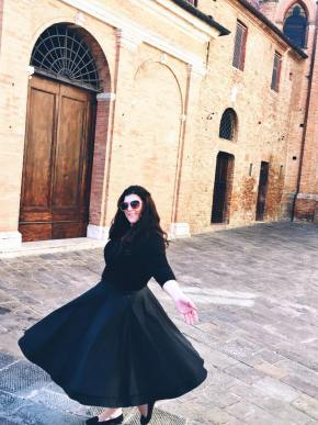 How I Manifested My Dream Vacation to Italy