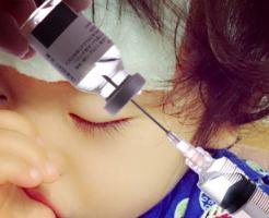 インフルエンザ予防接種 赤ちゃん 受けるべきか