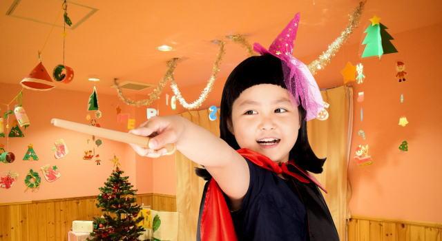 クリスマス プッレゼント 交換会
