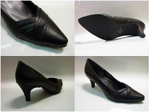 卒園式 靴は黒がおすすめ