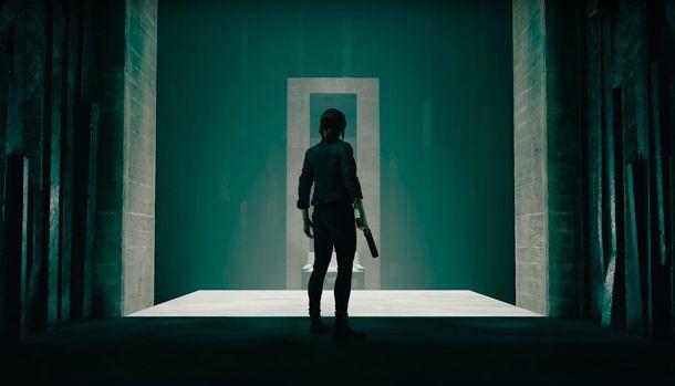 Control PS4 E3 2018