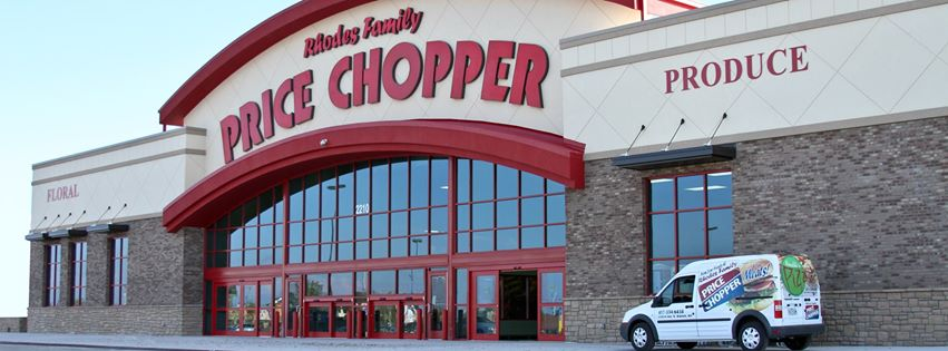 price-chopper-branson