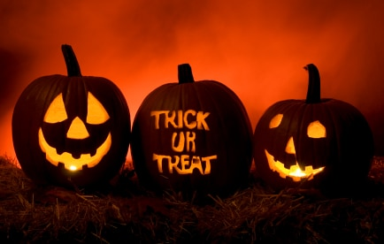 Tìm hiểu về lễ hội Halloween