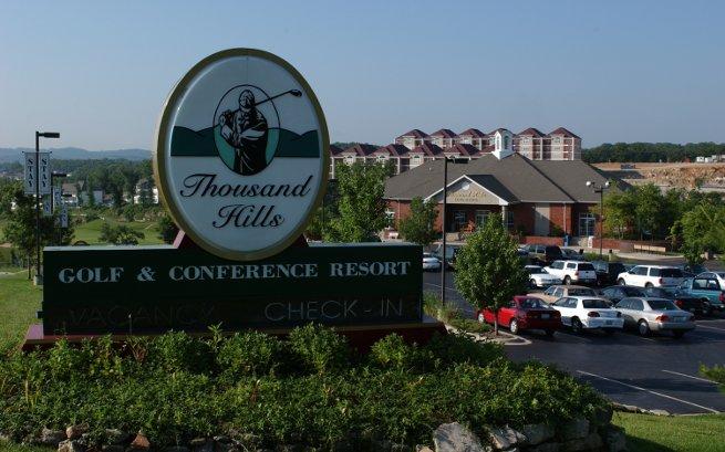 branson cabins condos hotel lodging golf resort thousand hills rh thousandhills com