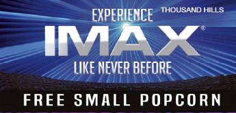 78aee146e40 Branson IMAX Entertainment Complex - ThousandHills.com