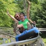 The Branson Mountain Coaster
