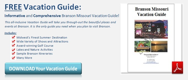 Vacation Guide Call to Action