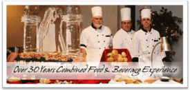 Branson Weddings Creative Catering