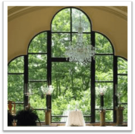 stonegate glass wedding chapel branson
