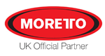 Moretto UK Partner