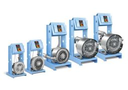 Three Phase Suction Units
