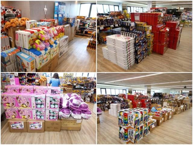 Toys R Us LEGO BIG DAY SALE ที่ อาคารธนภูมิ 29 - 31 พฤษภาคม 2562