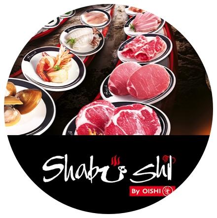 Shabushi Buffet ชาบูชิบุฟเฟ่ต์