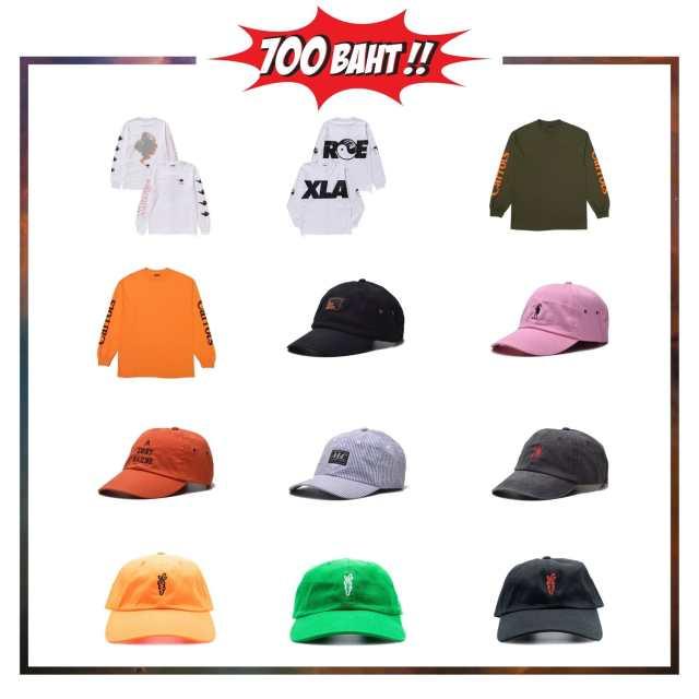 VAC SALE งานลดราคาสินค้า รองเท้า เสื้อผ้า กระเป๋า หมวก ที่ สยาม 1 - 9 มิถุนายน 2019