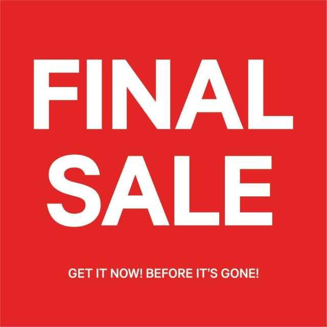 H&M SALE สินค้า เสื้อผ้า ลดราคา ประจำเดือน สิงหาคม 2562