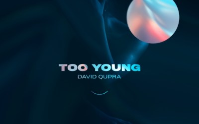 David Qupra – Too Young
