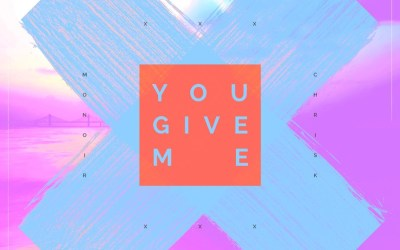 Monoir & Chris K – You Give Me