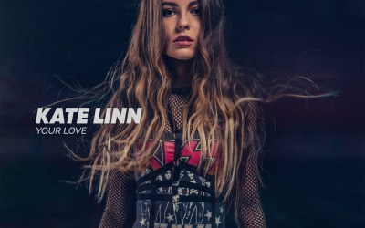 Kate Linn – Your Love (by Monoir)