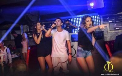 Thrace Music on Tour (Ep.1) – Turkey/Istanbul – Club IQ TAKSIM