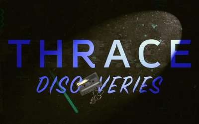 Thrace Music is launching Thrace Discoveries