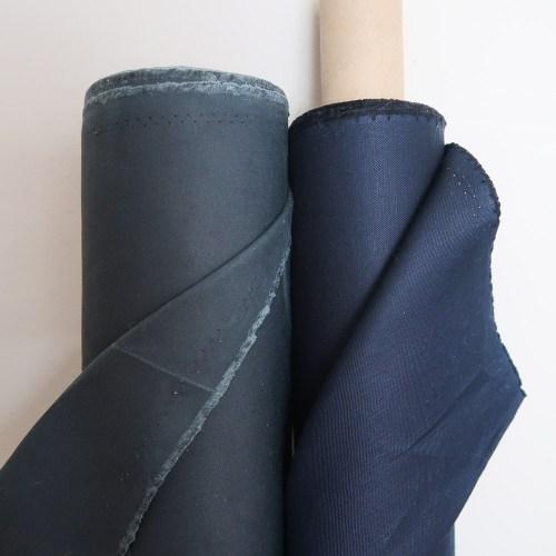 - All Fabric