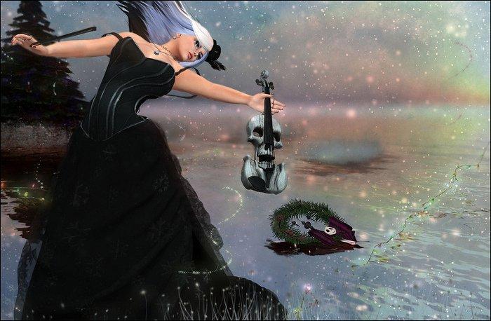 solstice symphony