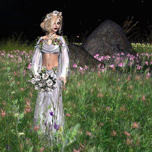 Wedding - She's So Lovely