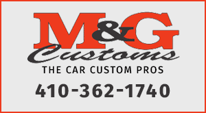 M&G Custom Car Pros - Three Brothers Shopping Plaza