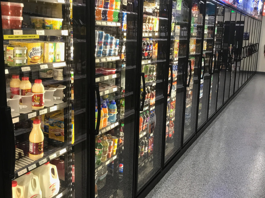 Three Brothers in Baltimore has the essentials you need! Milk & dairy, frozen meals & desserts, beverages, snacks, Polock Johnny's Polish Sausage, canned fruits & vegetables, soups & more!