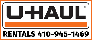 U-Haul Truck Rental in Baltimore, MD 21229